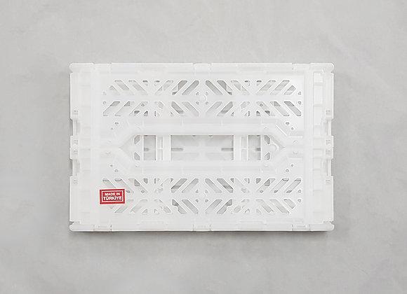 Aykasa Storage: White