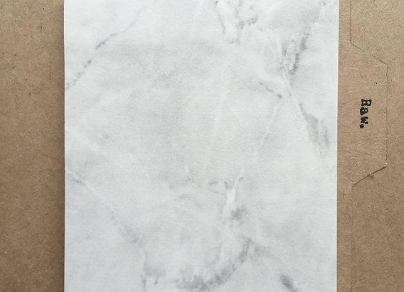 Stone Series : Grey Marble