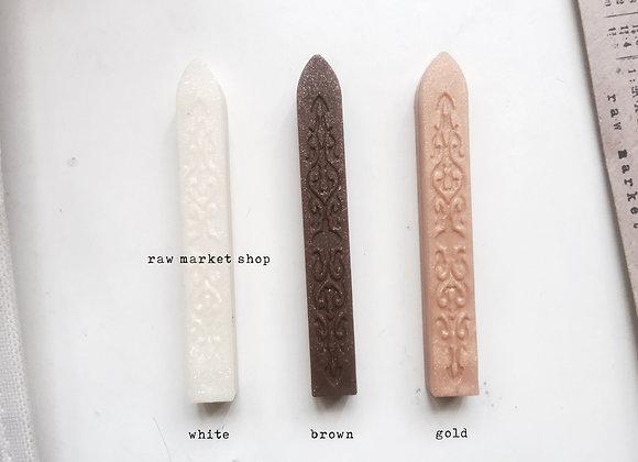 Glitter Wax stick