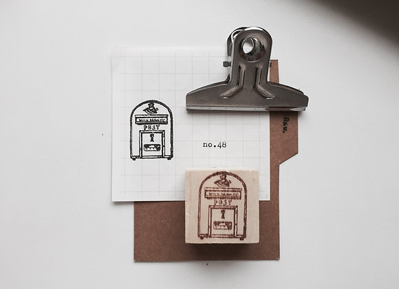 Postal Series No.48