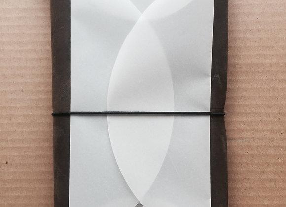 Transparent envelopes: Rectangle