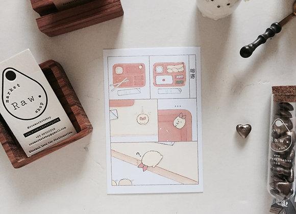 Sumikko G. / lunch box