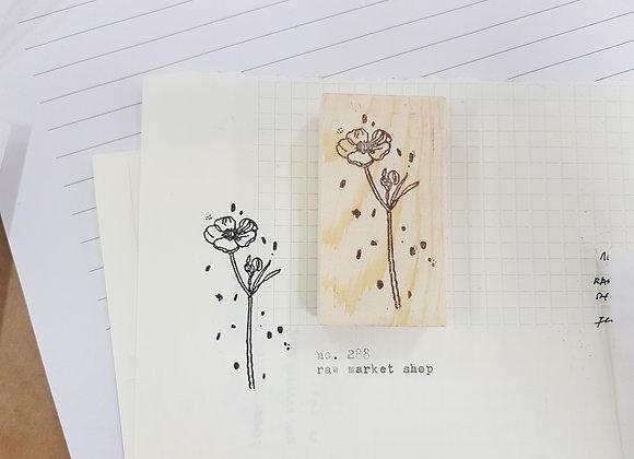 no. 288 | floral