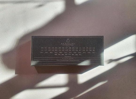 Planner Bundle Box