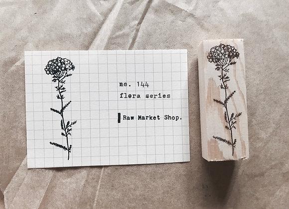 no. 144 | Flora Series