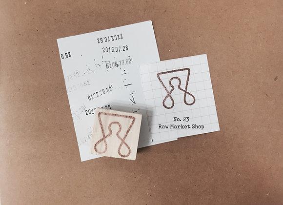 No. 28 Paper Clip Series