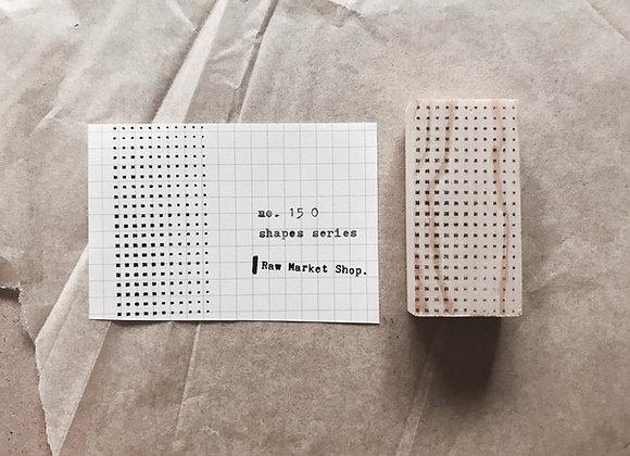 no. 150 | Shapes Series