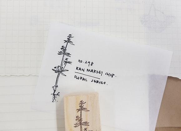 no. 298 | flora