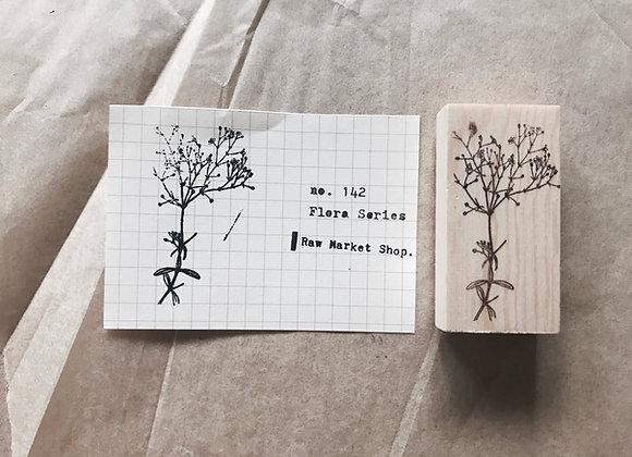 no. 142 | Flora Series