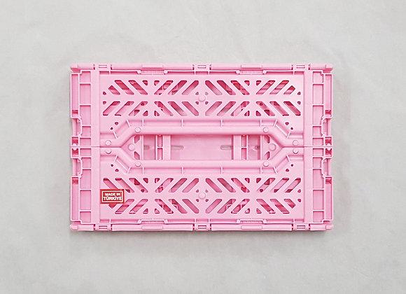 Aykasa Storage: Baby Pink