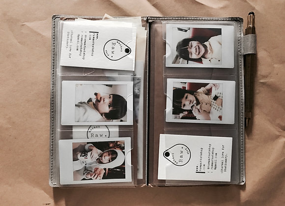 027 Cards Folder