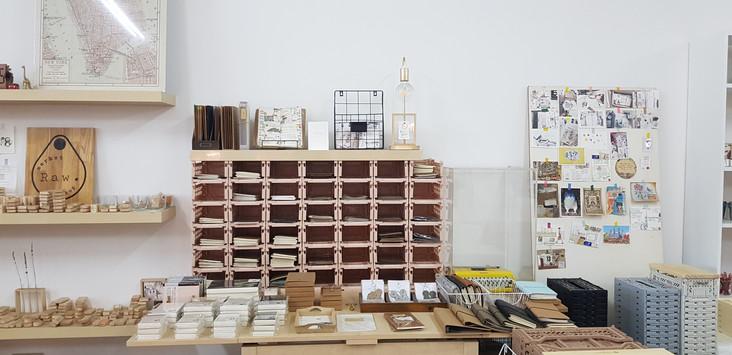 Raw Market Shop