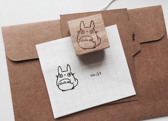No. 51 Totoro