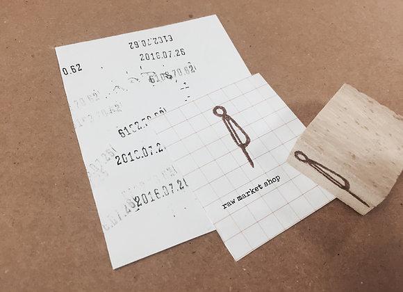 No. 25 Paper Clip Series