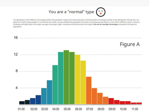 I sleep for ~9 hours a night and I wake up at ~9.30 am. I am NORMAL. -  How much sleep do you need?