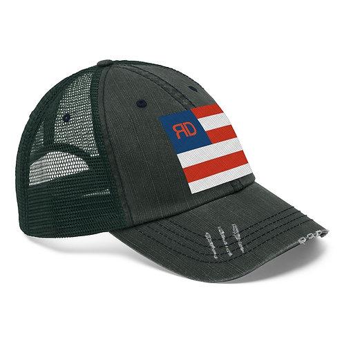 RD Flag Cap