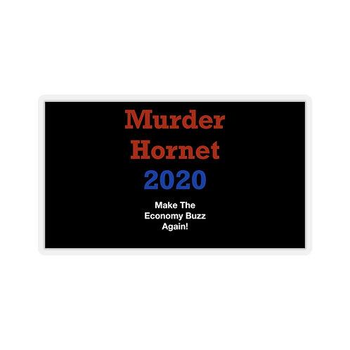 MH 2020 Campaign Sticker