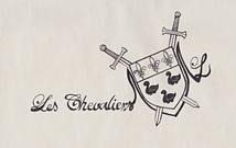 Logo Hotel Les Chevaliers - Laon