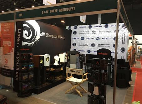 WOCEE - World Consumer Electronics Expo