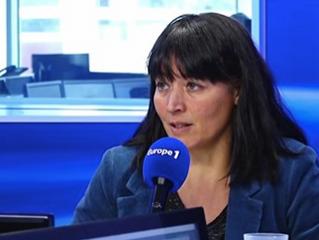 """EUROPE 1 : présentation de JUST'DOSE dans l'émission """"La France bouge"""" le 23 janvi"""