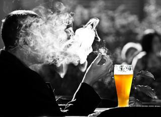 Novembre, c'est le moi(s) sans tabac ! Pourquoi une aussi grosse campagne de prévention pour le taba