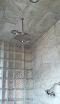Bath - Rain Shower
