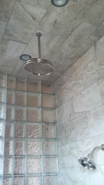 Bath - Rain Shower