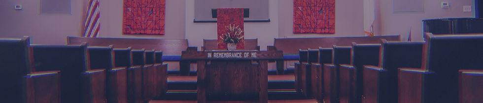 Photo of sanctuary