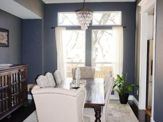 A DIY Home Renovation Reveal