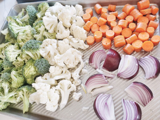 5 Things to Make your Whole30 Meal Prepping Faster & More Affordable