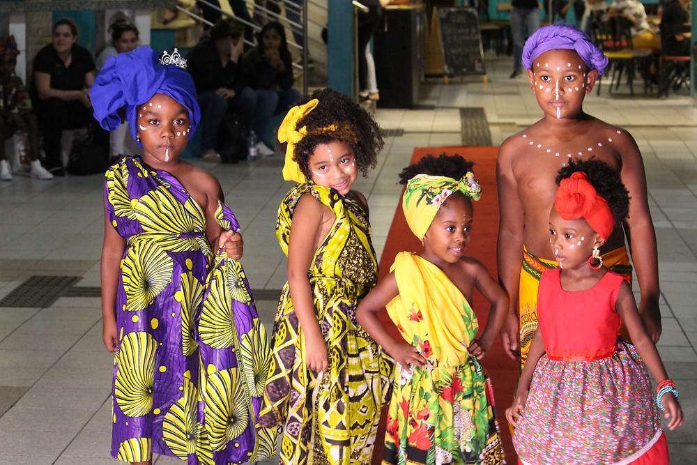 Black Fashion Kids. Foto: Paulo Henrique