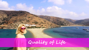 QUALITY OF LIFE // KYTHNOS // MARIA MASTROGIANNI