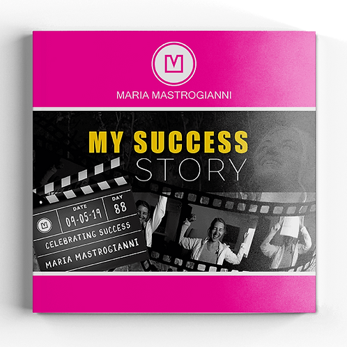 MY SUCCESS STORY - 90 REALITY VIDEOS