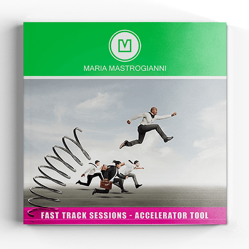 FAST TRACK SESSIONS - ACCELERATOR TOOL