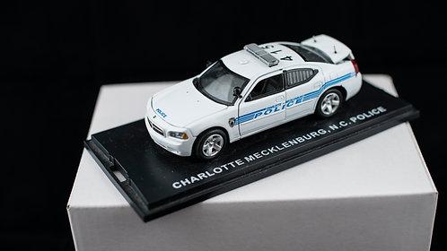Model CMPD Dodge Charger