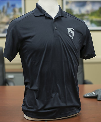 Mens Cornerstone dri-fit polo