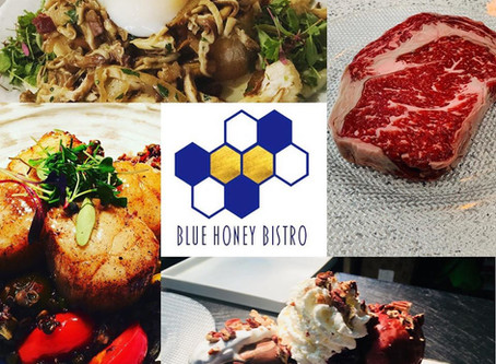 Blue Honey Bistro Prioritizing People Over Profit