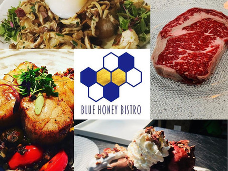 Blue Honey Bistro Prioritizing People Over Profit