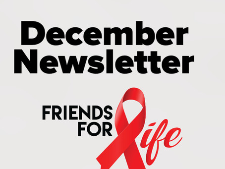 Virtual Newsletter: December 2020