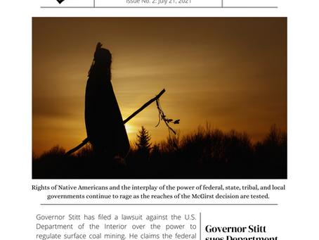 SFA Legal News July 2021
