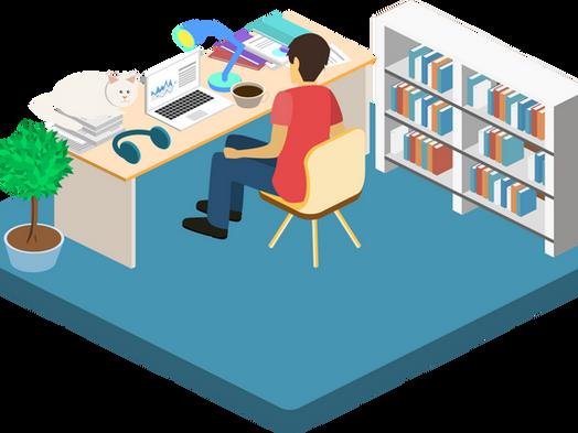 Ο αντίκτυπος της απομακρυσμένης εργασίας(remote work) στη ψηφιακή ανάπτυξη της εταιρείας σας το 2021