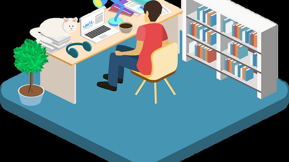 BockOffice, Coworking
