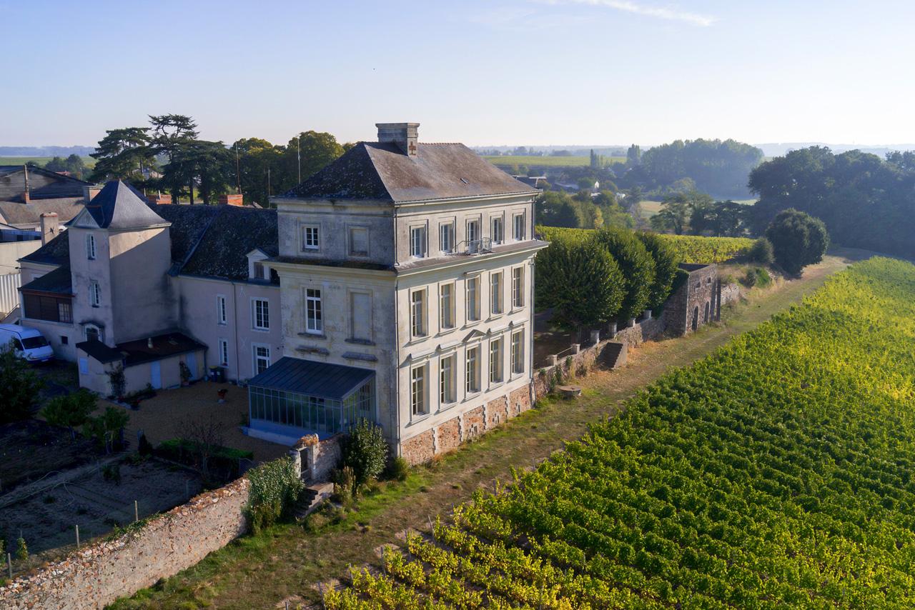 Château d'Avrillé
