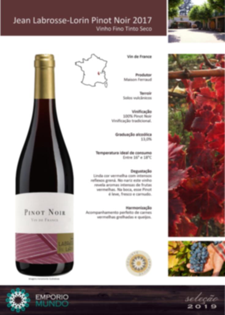 Jean Labrosse-Lorin Pinot Noir 2017.png