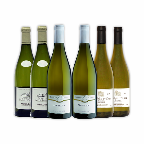 Grandes Brancos da Bourgogne