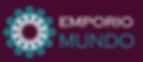 Logo da empresa Emporio Mundo