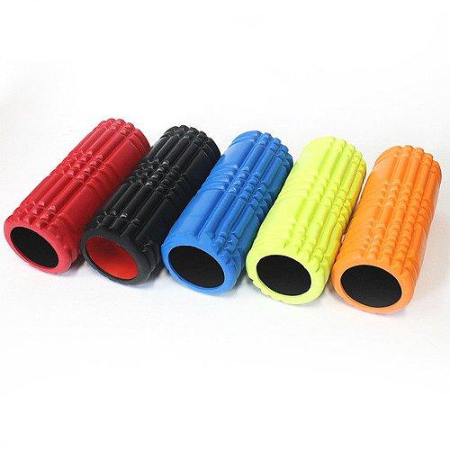 Pilates Foam Rollers