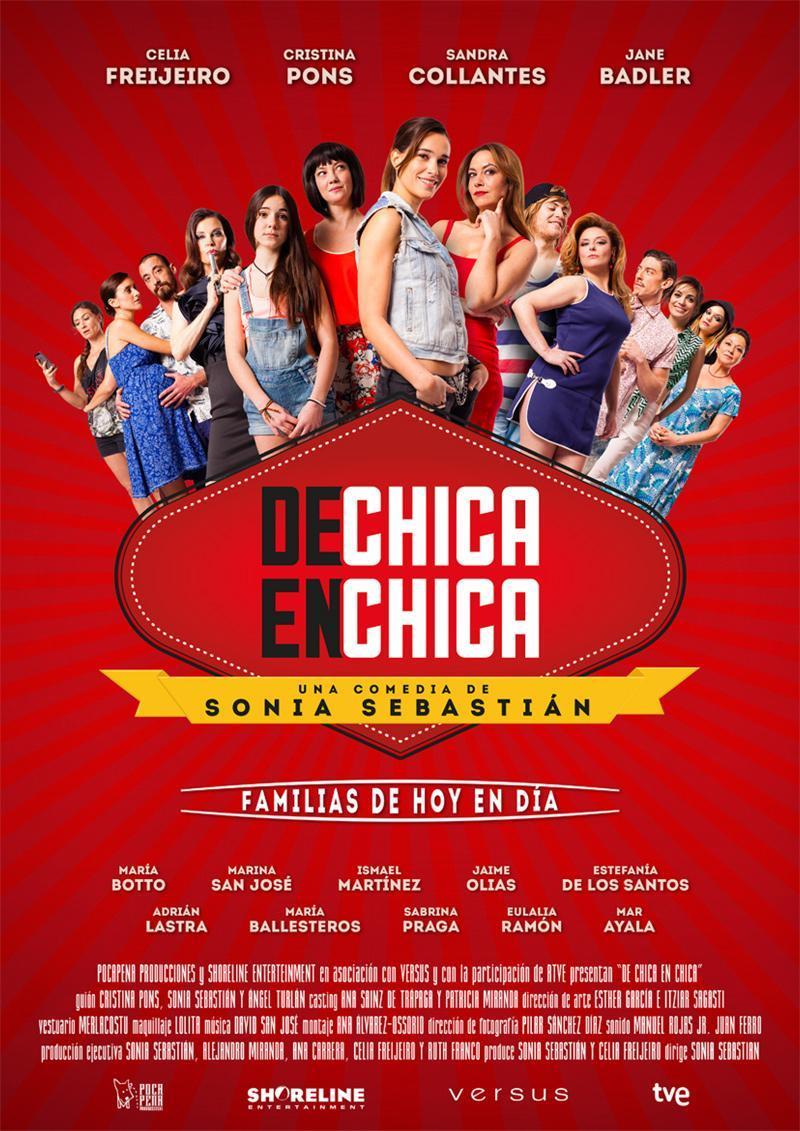 DE CHICA EN CHICA