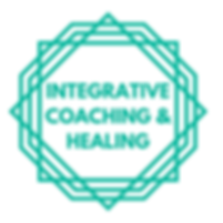 Ross McKeachie: Integrative Coaching & Healing Logo