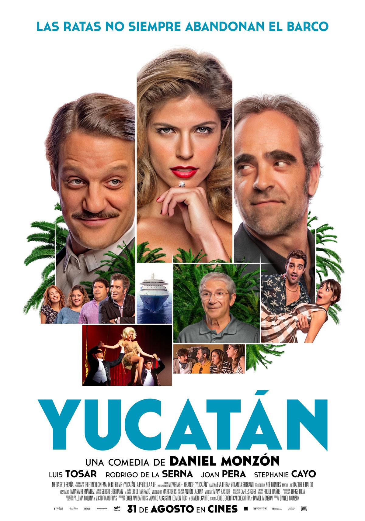 Yukatán
